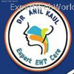 Dr. Anil Kaul - Sr ENT Specialist