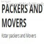 International Services Packers and Movers - Kstar