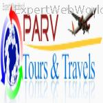 Parv Tours and Travels in Panchkula